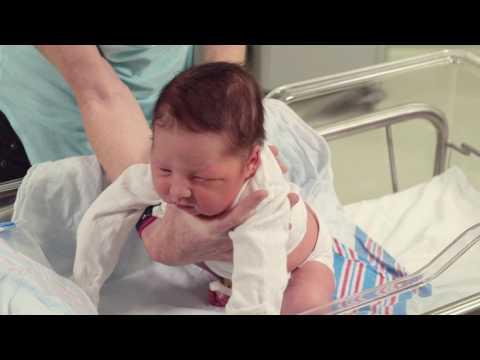 How To Burp A Newborn