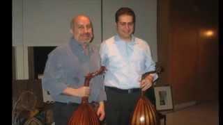 Laz Bar (Oud Duet - A. Dinkjian & A. Kzirian)