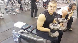 Gym Time! (I Got Bars)