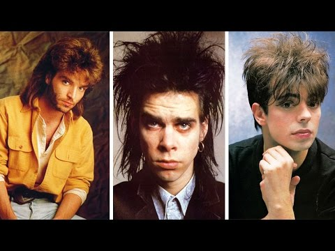 80'S POP STARS / WOULD YOU RECOGNIZE THEM TODAY? #3