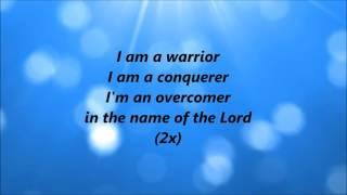 Marvia Providence - I Am A Warrior (Lyrics)