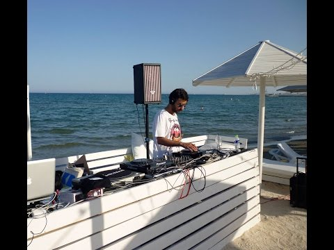 Weedo_It Live w/ BillyD @ Nautical Club Larnaca Cyprus 22 june 2016