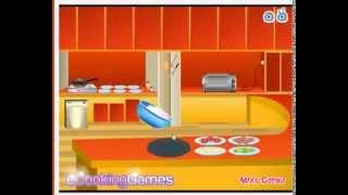 Game | game làm bánh pizza ngon | game lam banh pizza ngon
