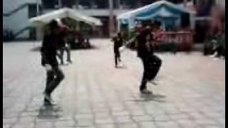 Shuffle @ Mutiara rini 2 part 2