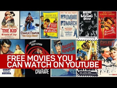 Free movies you can watch on YouTube   YouTube Free movies you can watch on YouTube