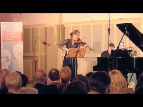 Internationaal Kamermuziekfestival Den Haag 2011 | Verbintenissen - Openingsconcert