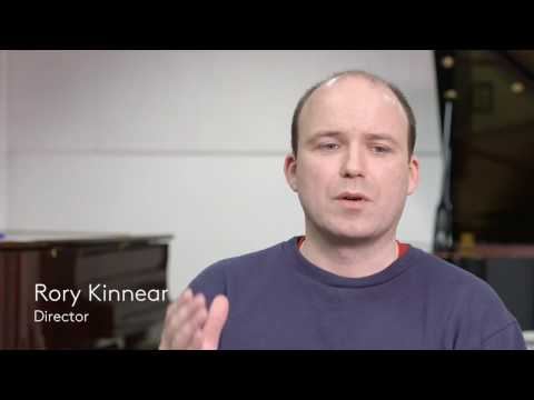 The Winter's Tale: Rory Kinnear on his directorial debut ǀ English National Opera