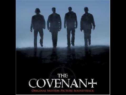 Soundtrack The Covenant Titel 1. More Human Than Human