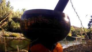 Tibetan Singing Bowl Session 1