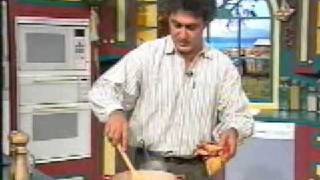 Hearty Meat And Vegetable Soup - Cooking Made Simple By Belucci