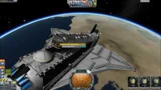 Kerbal Space Program - Stock Cargo Bay