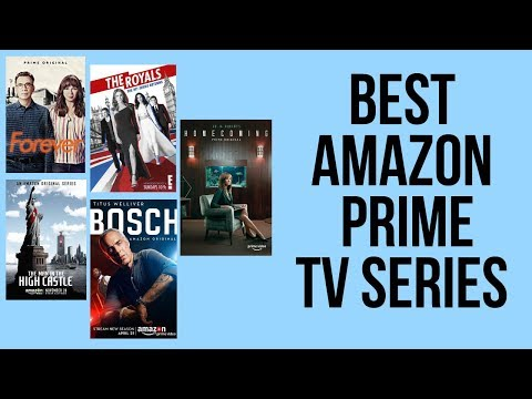 10 Best Amazon Prime TV Series To Watch In 2020