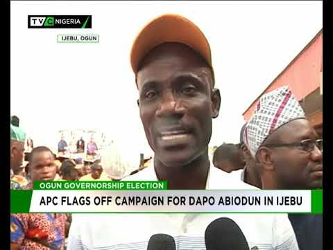 Ogun APC flags off campaign for Dapo Abiodun in Ijebu thumbnail