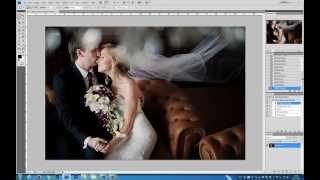 Обзор подарков к курсу «Свадебная фотография от первого лица» Антона Уницына