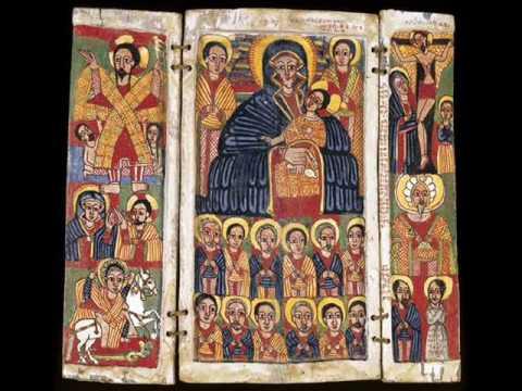 Ethiopian orthodox tewahedo mezmur by Dn. Tewodros Yosef (Ykineni)