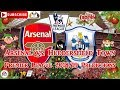 Arsenal vs. Huddersfield Town | Premier League 2018/19 | Predictions FIFA 19