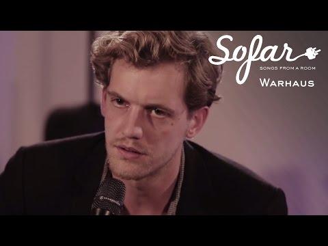 Warhaus -The Good Lie | Sofar London