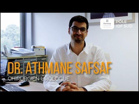 Semaine européenne des cancers urologiques : interview Dr Safsaf