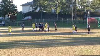 Serie D S.Gimignano-Real Forte Querceta 1-3
