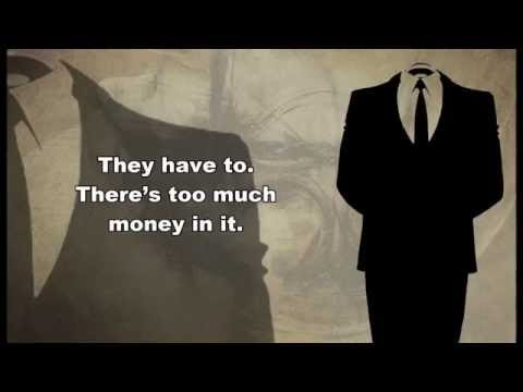 Anonymous - Illuminati Song (Lyrics)