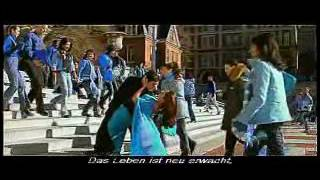 Kabhi Alvida Naa Kehna   Tumhi Dekho Naa   German Subtitle   2006   YouTubevia torchbrowser com