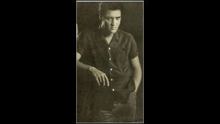 ELVIS PRESLEY      OUTTAKES TO MAKE YOU SMILE     PART 2)
