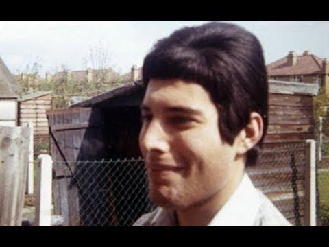"Filmato "" Freddie Mercury - Zanzibar-Feltham 1946 -1964"" -  Italiano"