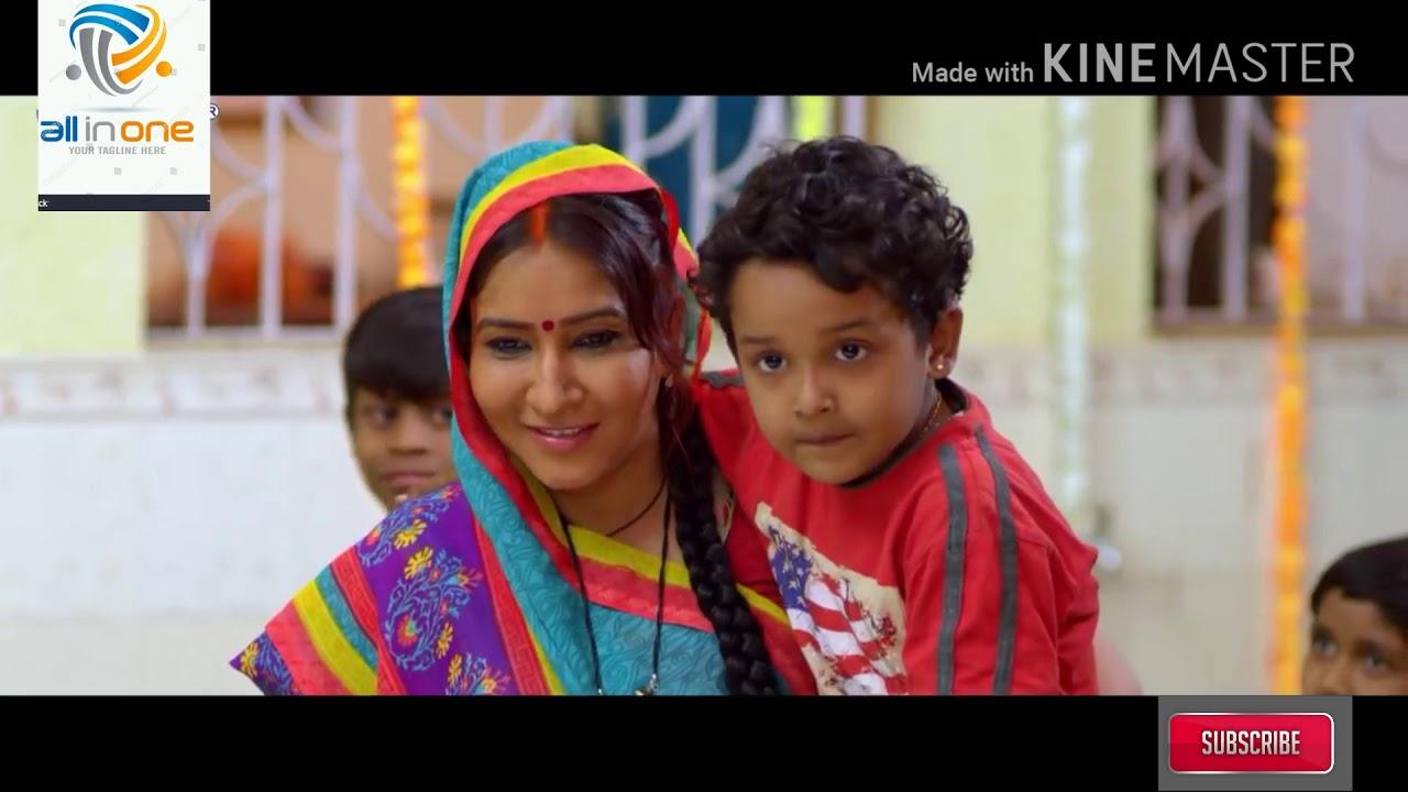 Funny Scene Of Nirahua In The Movie Of Nirahua Hindustani