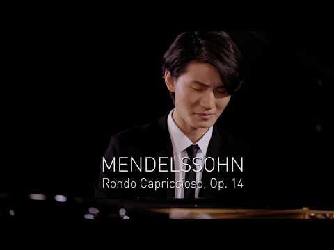 NIU NIU – MENDELSSOHN: Rondo capriccioso, Op. 14 MV