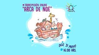 CDL Kids en vivo: Arca de Noé + Actividad Manual