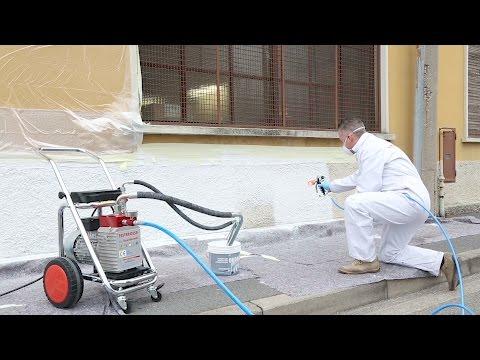 airless-pumpa-tecnover-mod.-tr10000-za-nanošenje-lakova,-premaza-i-boja