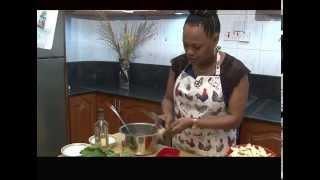 Mahanjumati Episode 1: Pishi La Ndizi Nyama