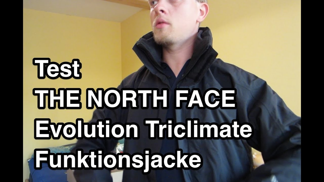 Fifty five softshell jacken test