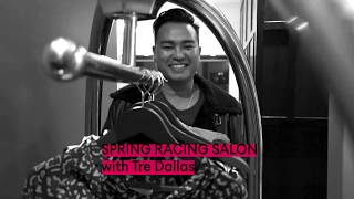 Sofitel Melbourne Spring Racing Salon with Tre Dallas