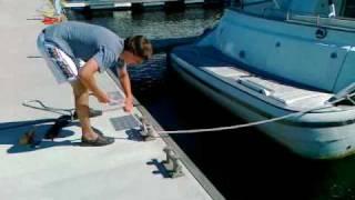 Купить кнехты для понтонов и причалов катеров и яхт.(Продажа литые кнехты для оснащения яхт-клубов, понтонов, пирсов и причалов от ООО