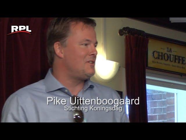 RPL RuitenTroef: Pike Uittenboogaard