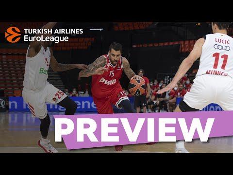 2020-21 Preview: Olympiacos Piraeus