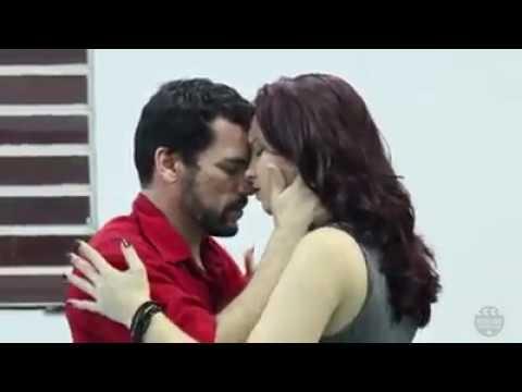 Brazilian Zouk - Sentimental Dance - Charles e Taís