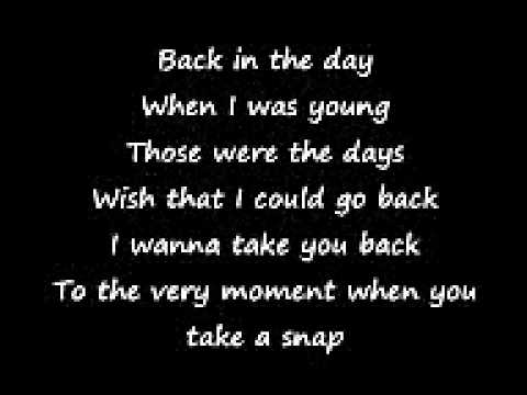 Tinie Tempah - Snap: Lyrics
