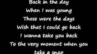Tinie Tempah - Snap: Lyrics