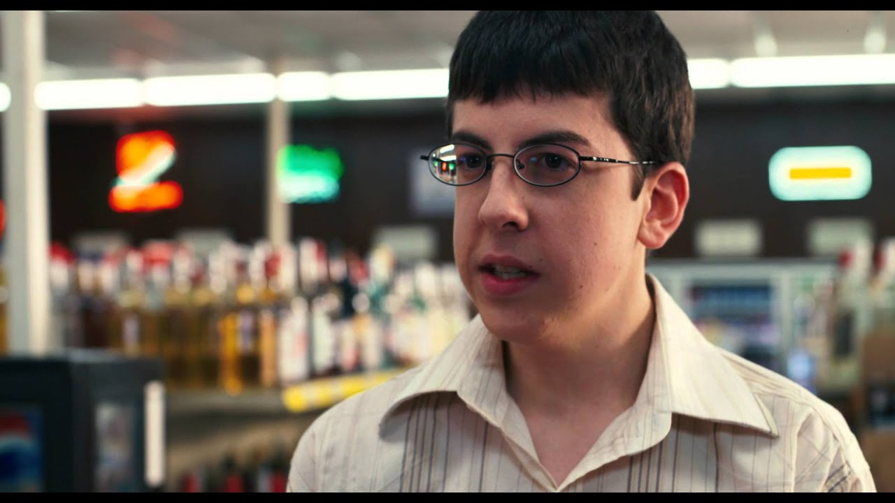 Superbad unrated  Trailer  YouTube