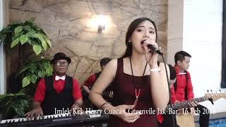 Charlie Puth - Attention [Cover Video] Imlek, Greenvile, 16 feb 2018 - Music Entertainment Jakarta