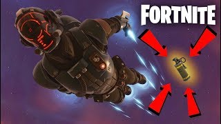 """NEW """"STINK BOMB"""" COMING SOON & NEW SKINS UPDATE! (Fortnite Battle Royale Live)"""