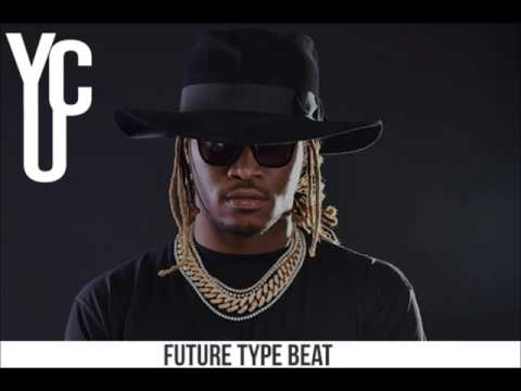 Future Type Beat | BALMAIN (Prod. By Yuc Beats) - YouTube