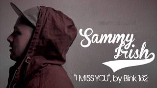 Blink-182 - I Miss You (Sammy Irish Acoustic Cover)