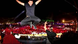 The Weeknd - The Hills (Dimitri Vegas & Like Mike Remix)   Widespr34d Remake