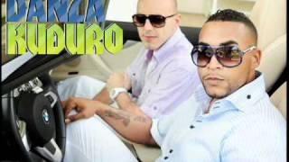 Don Omar Ft. Lucenzo - Danza Kuduro [Shemla & MorTsadok Remix]