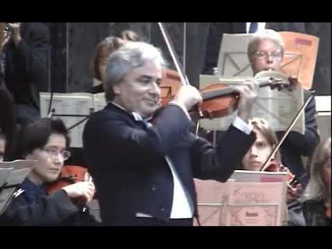 N. Paganini - Violinkonzert No.1, Op.6