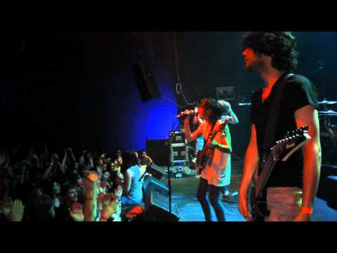 HOPES DIE LAST (Post-hadcore / Пост-хардкор) Live in Minsk @ Republic 21/05/2012