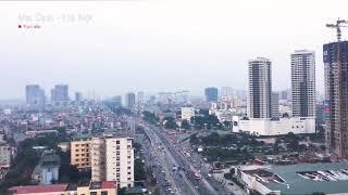 Nút giao thông Mai Dịch   Phạm Hùng, Quận Cầu Giấy